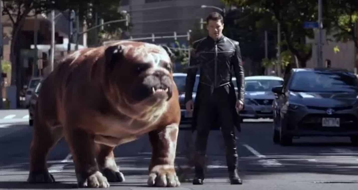 Marvel S Inhumans May Have Already Been Cancelled