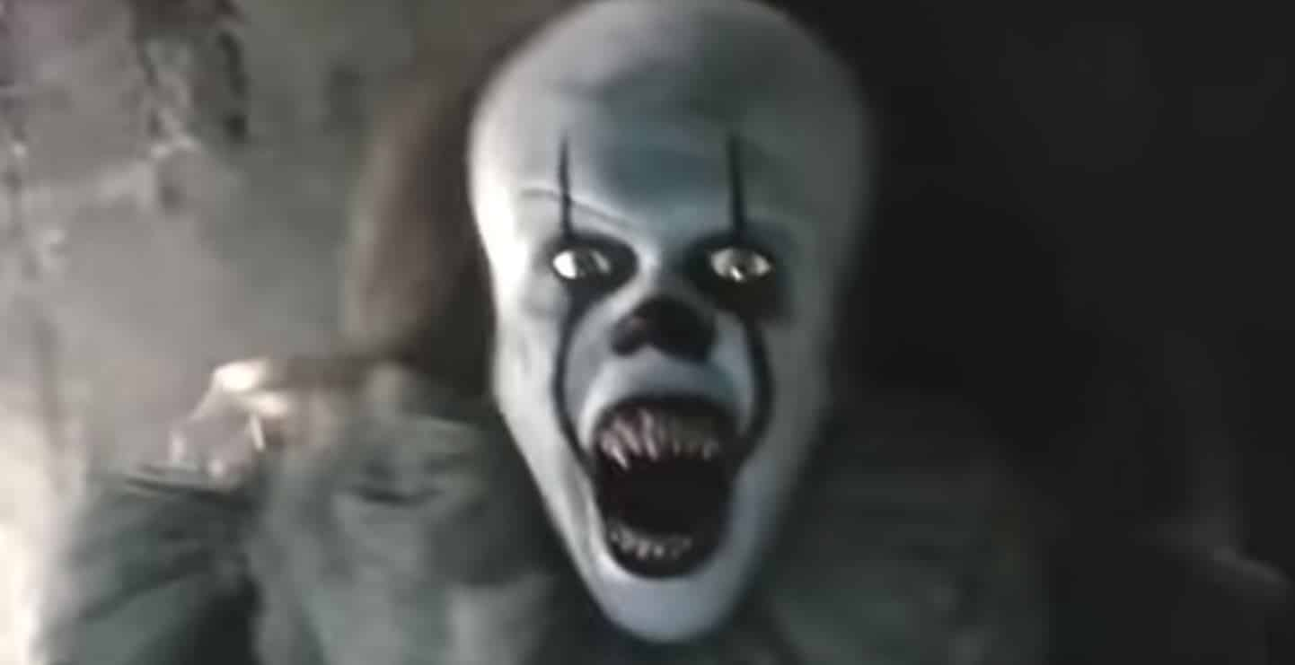 The Director Of 'It' Wants To Remake Another Stephen King Classic