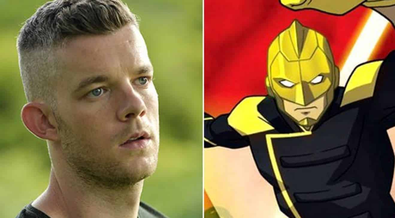 Russell Tovey To Play The Ray in Arrowverse Crossover