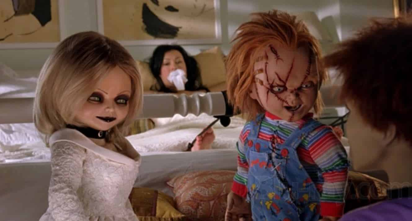 Making a Case For 2004's 'Seed of Chucky'
