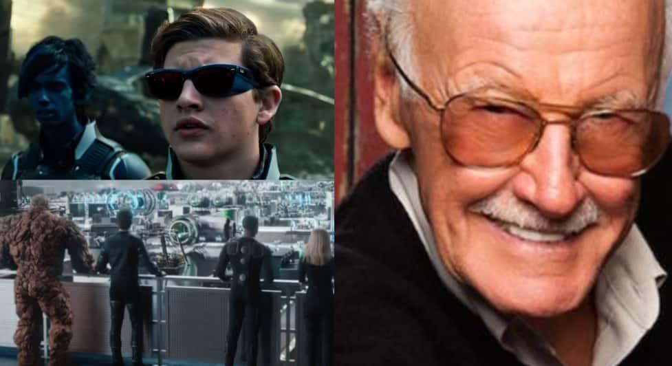 Stan Lee: Marvel Will Get 'X-Men' & 'Fantastic Four' Rights Back