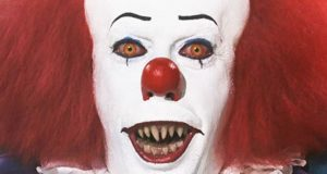 tim curry pennywise it