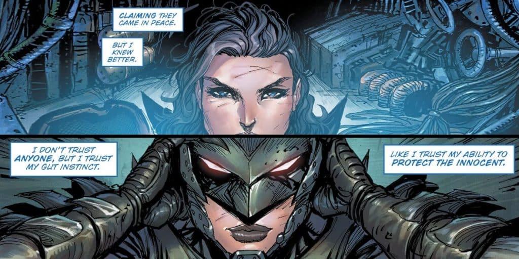 bryce wayne Batman: The Drowned
