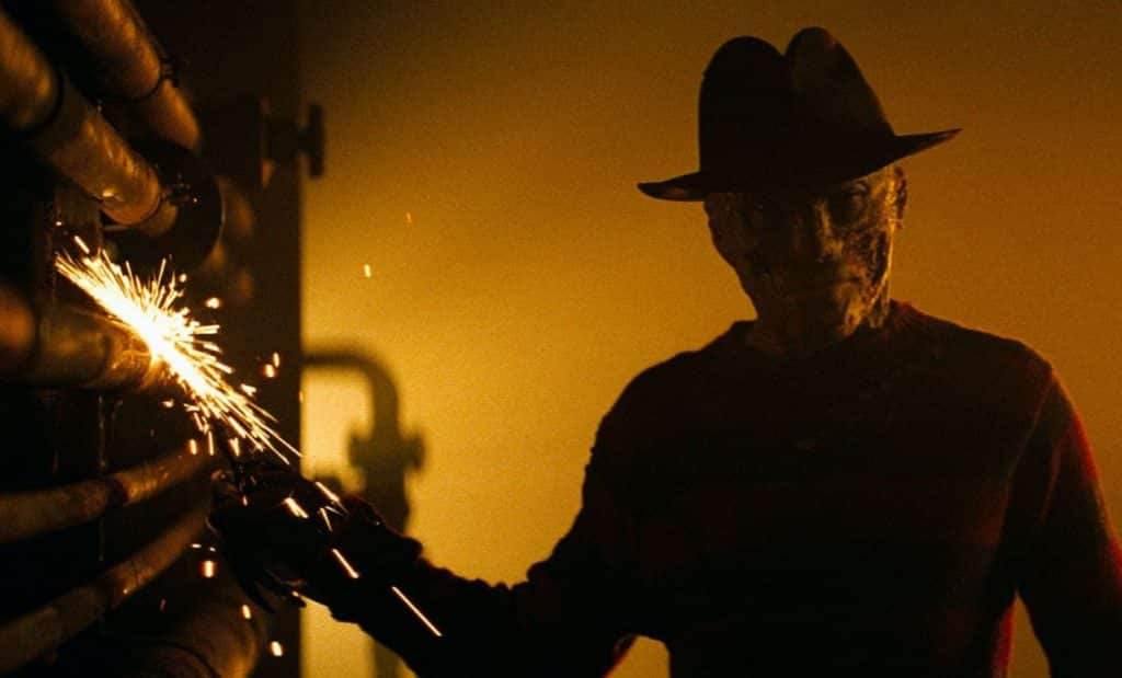 a nightmare on elm street 2010 freddy krueger