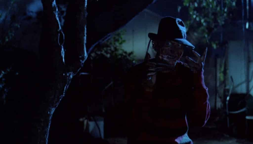 a nightmare on elm street freddy krueger robert englund