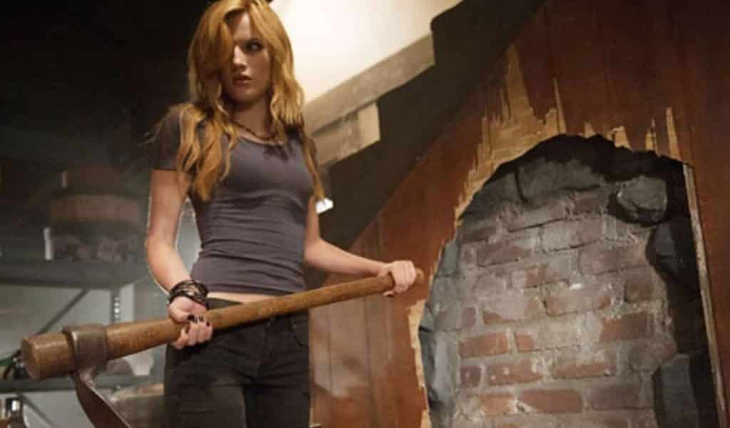 Scary Dark Place Amityville: The Awaken...