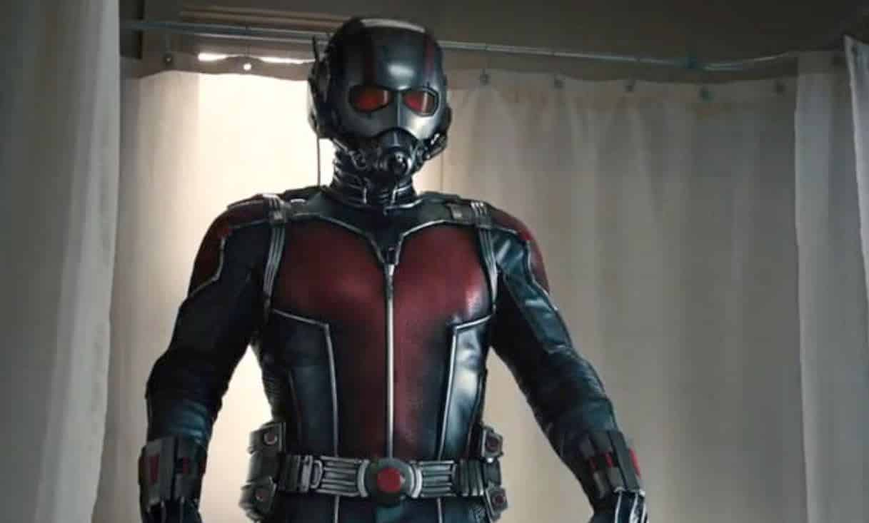 ant-man paul rudd marvel