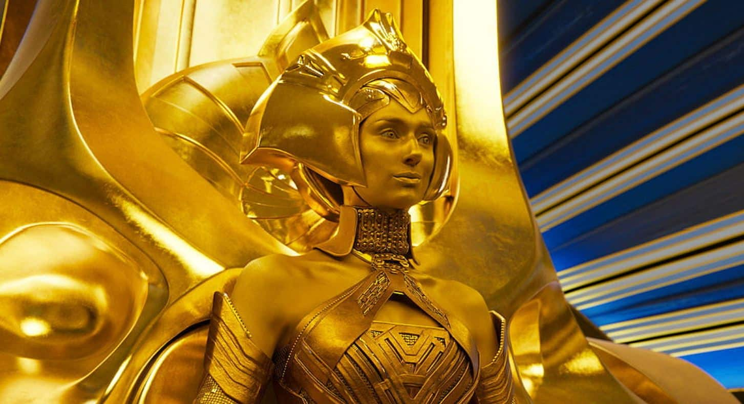 ayesha guardians of the galaxy 2
