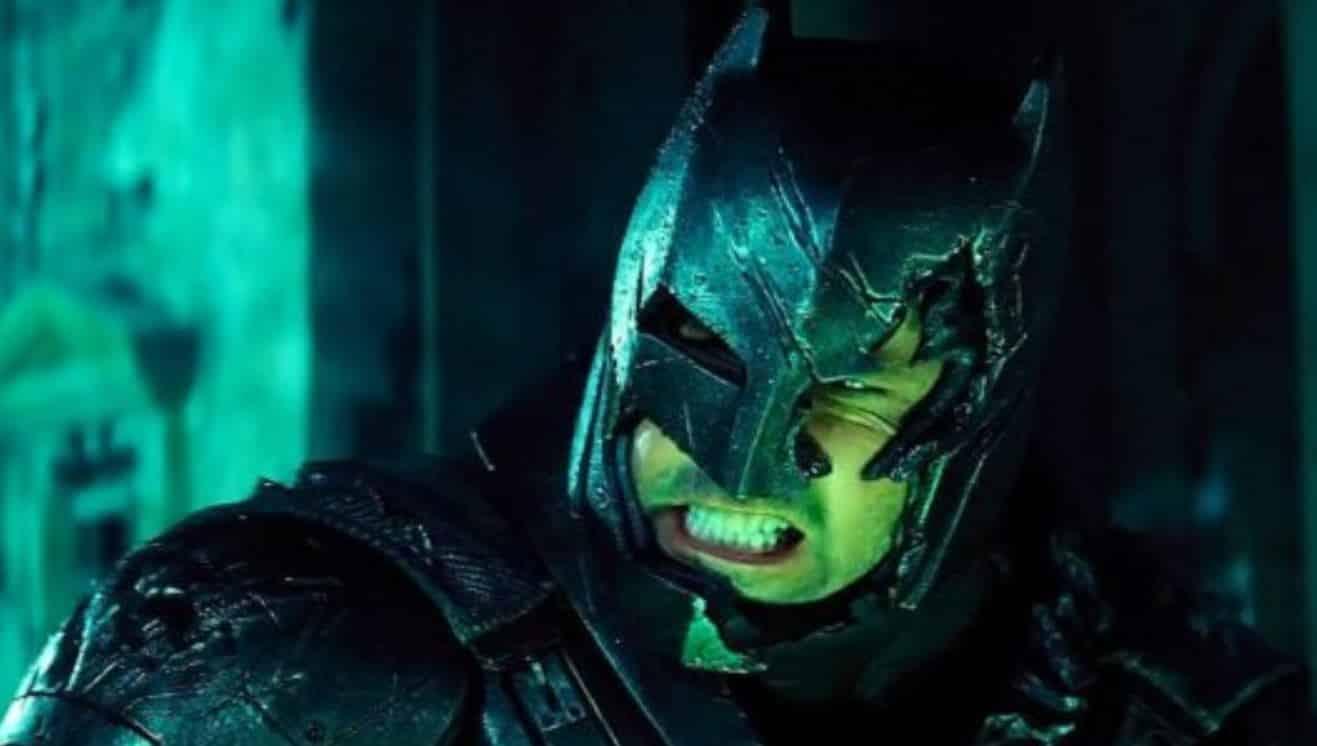 Ben Affleck Responds To 'Batman v Superman' Backlash Superman Returns Cast