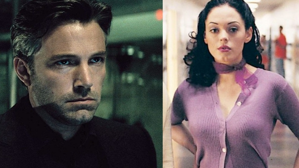 ben affleck rose mcgowan