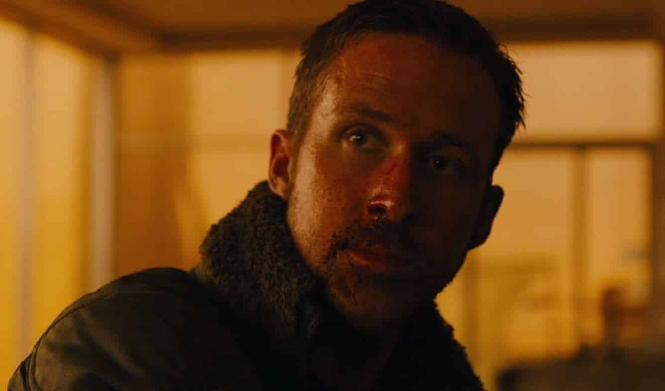 Blade Runner 2049 Box Office