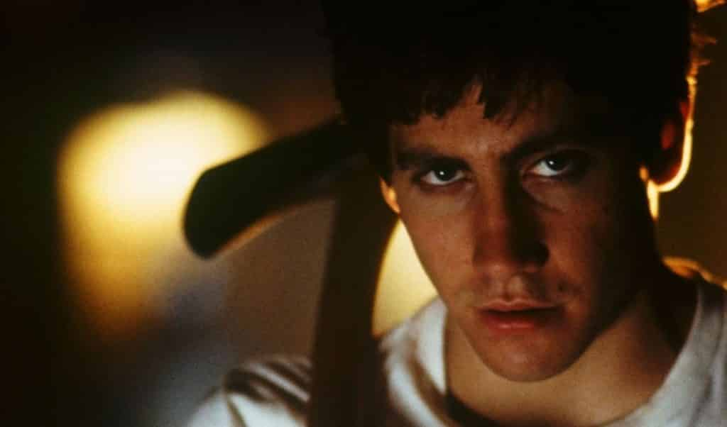 donnie darko jake gyllenhaal