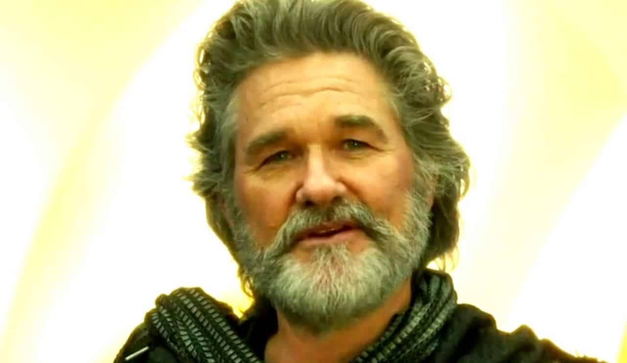 ego guardians of the galaxy 2 kurt russell