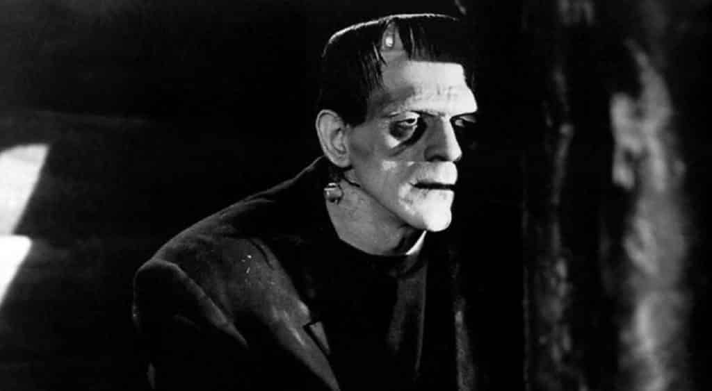 frankenstein movie 1931