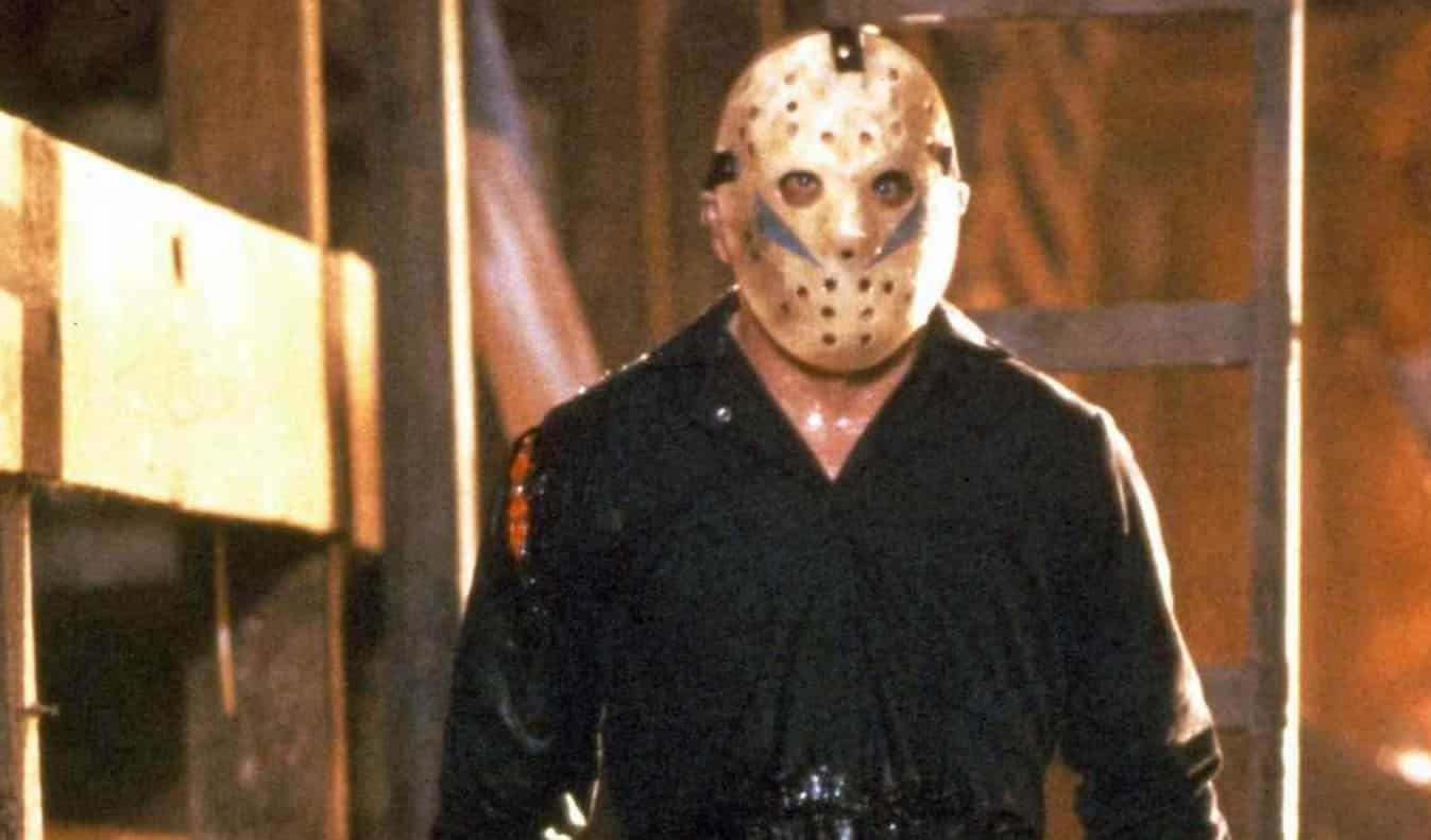 friday the 13th a new beginning roy burns