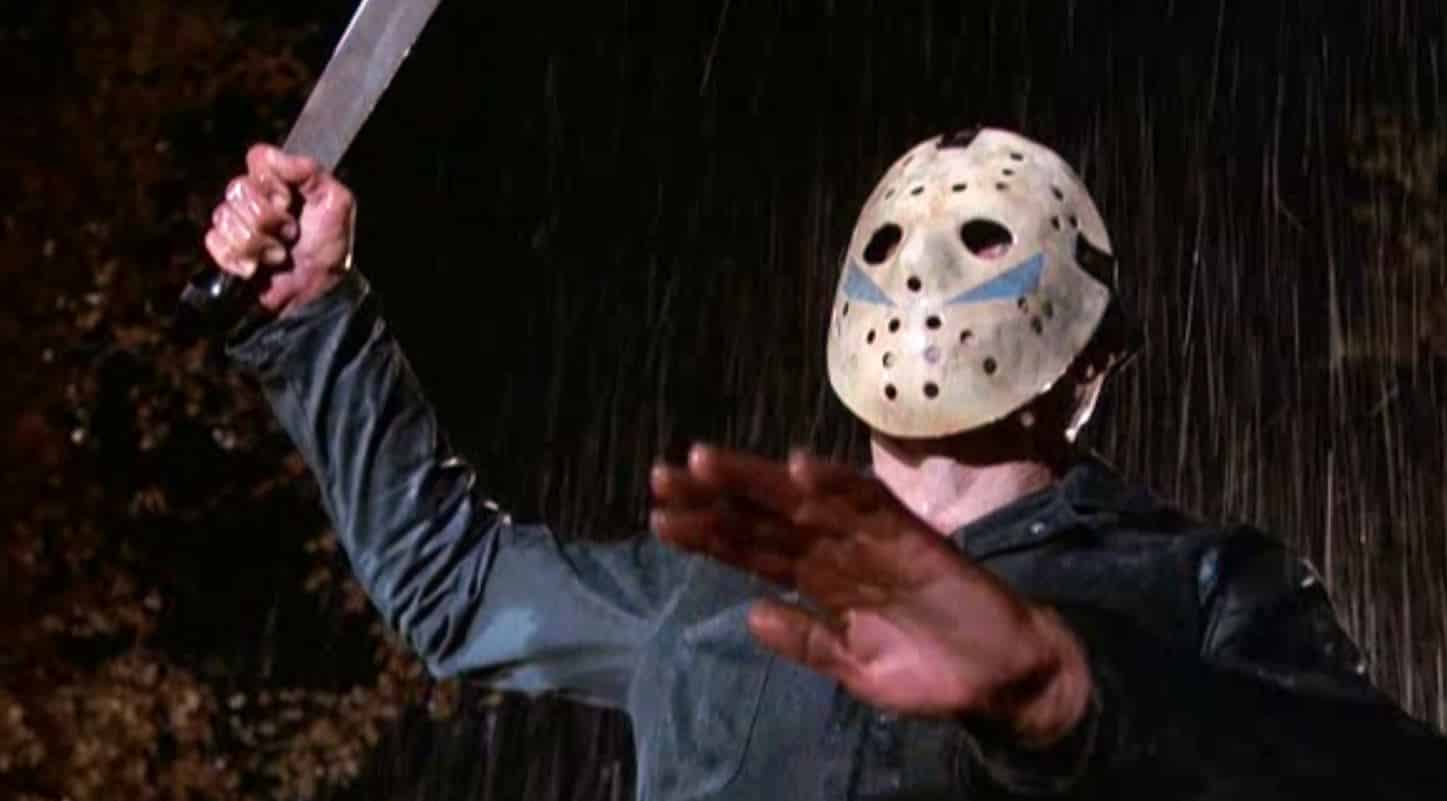 roy burns fake jason voorhees