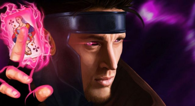 gambit movie channing tatum