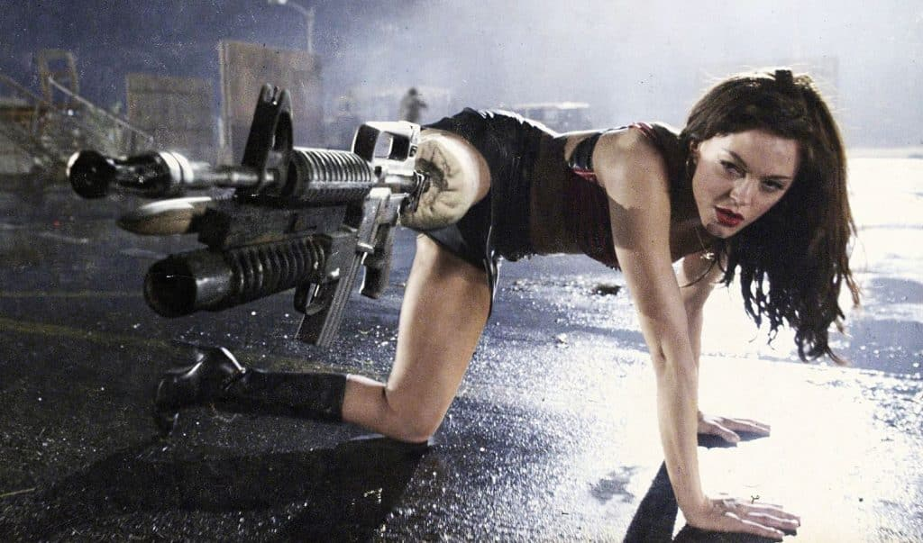 grindhouse rose mcgowan
