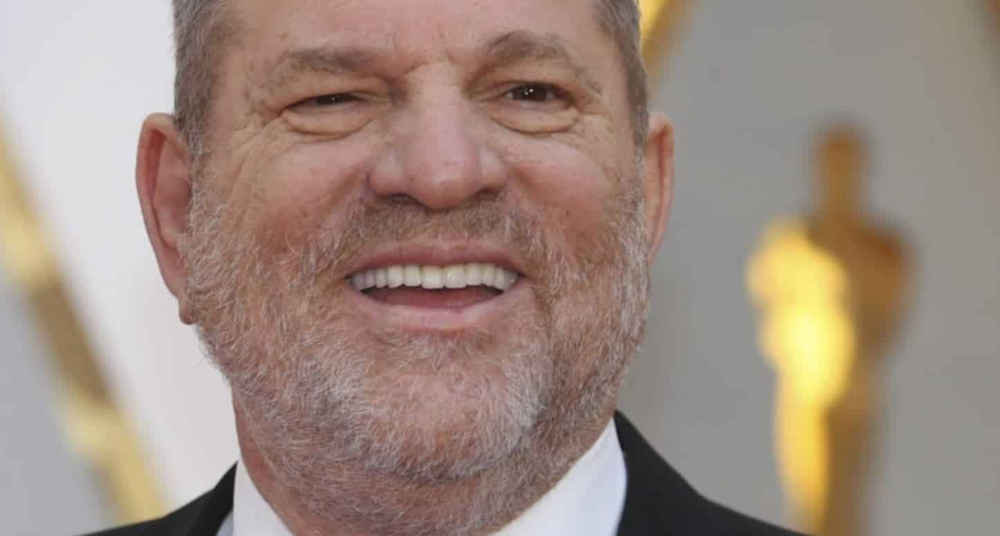 harvey weinstein oscars