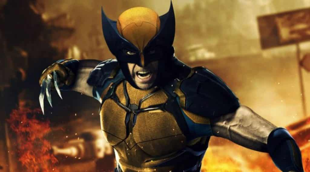Hugh Jackman May Finally Wear WOLVERINE Costume