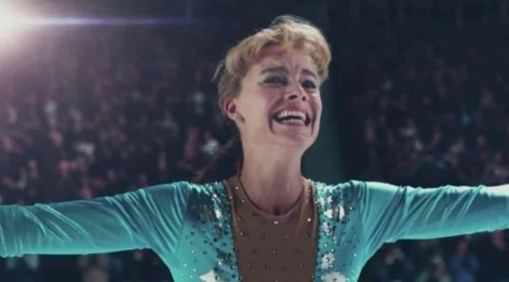 I, Tonya Margot Robbie