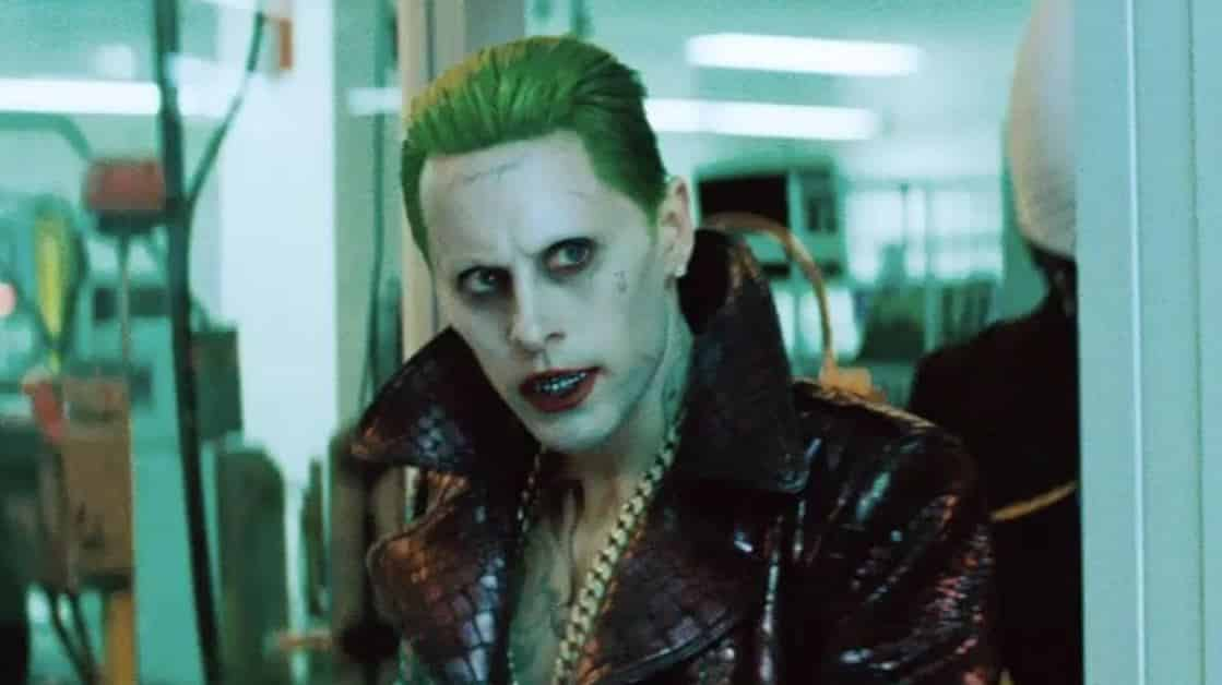 Jared Leto will play Hugh Hefner in the biopic about the founder of Playboy