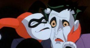 joker harley quinn sex scene