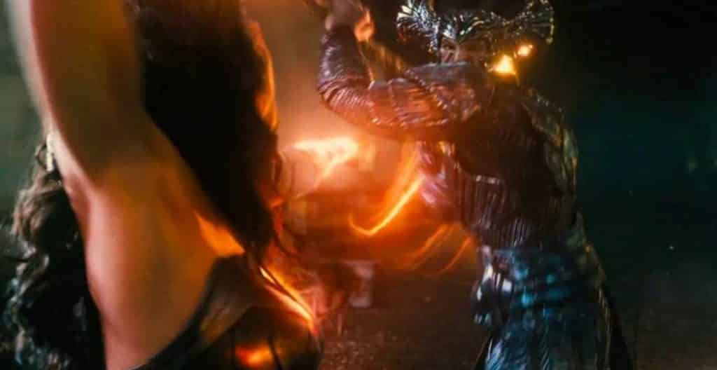 New JUSTICE LEAGUE International Trailer Reveals Steppenwolf