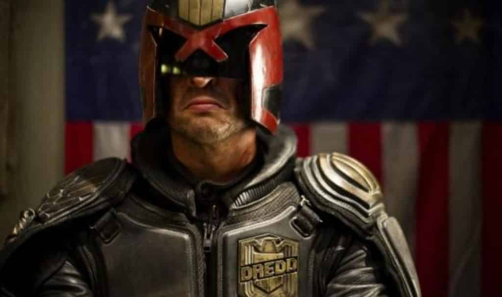 Karl Urban Reveals What It'd Take For Him To Play Judge ...