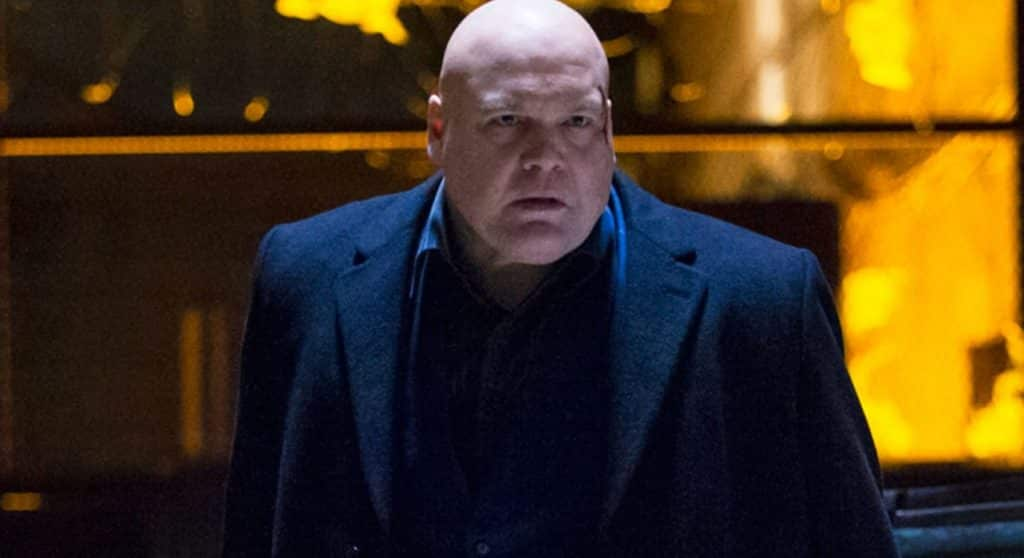 kingpin vincent d'onofrio marvel's daredevil