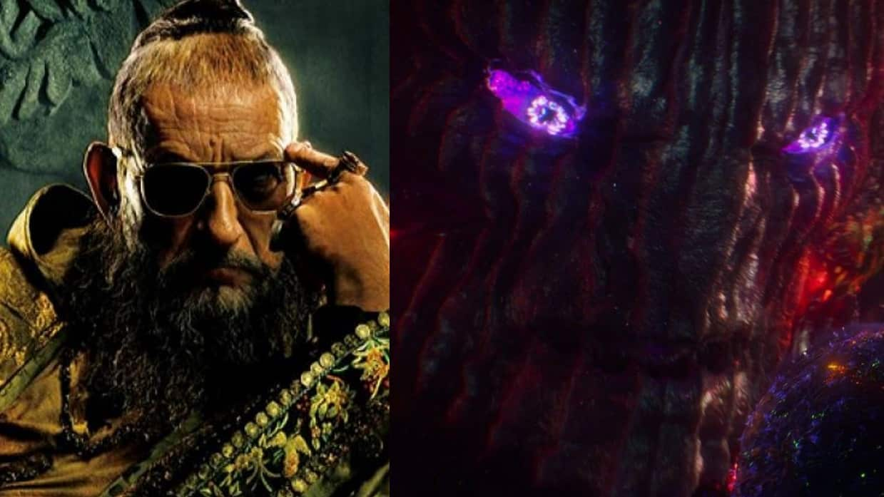 marvel cinematic universe villains mandarin dormammu