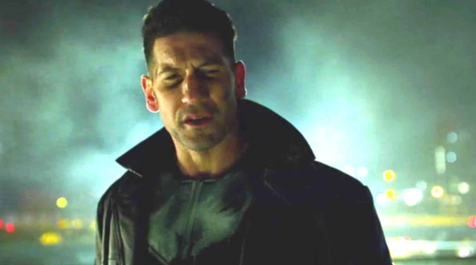 punisher jon bernthal marvel netflix daredevil