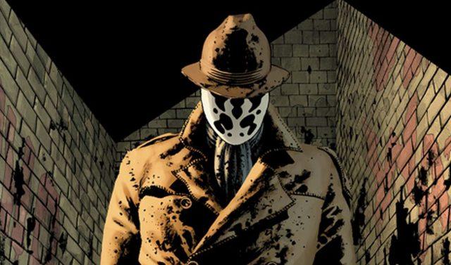 rorschach dc comics watchmen
