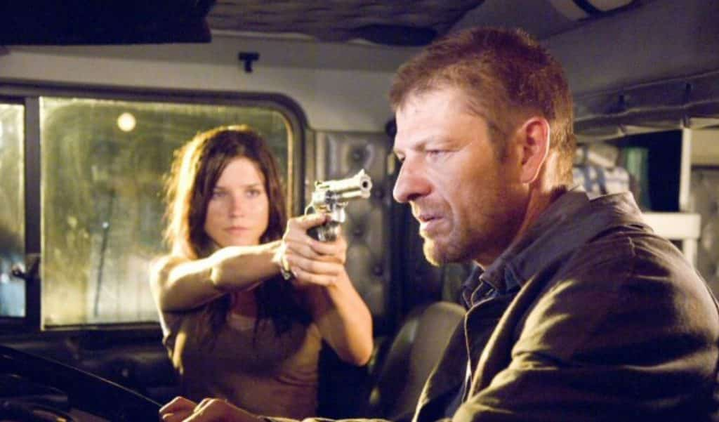the hitcher 2007 sean bean sophia bush