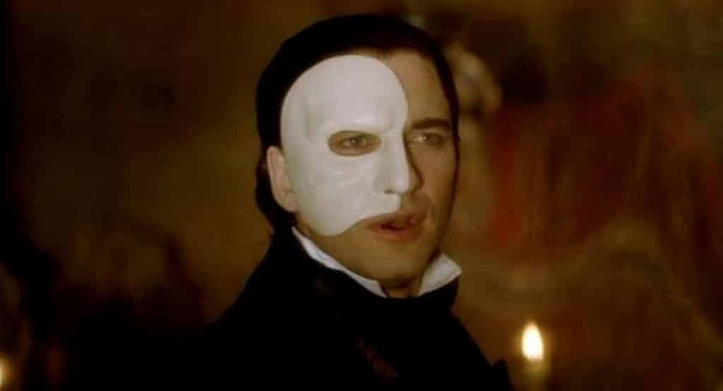 the phantom of the opera gerard butler