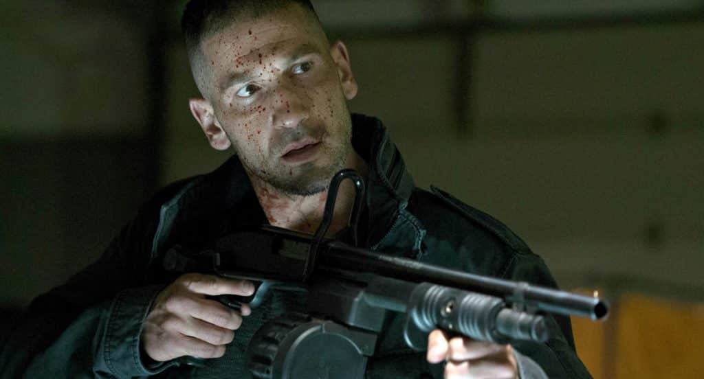 The Punisher Is Now Being Compared To Las Vegas Shooter Stephen Paddock