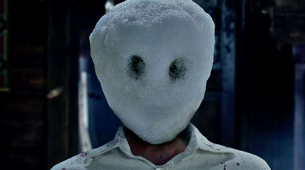 Snowman Film