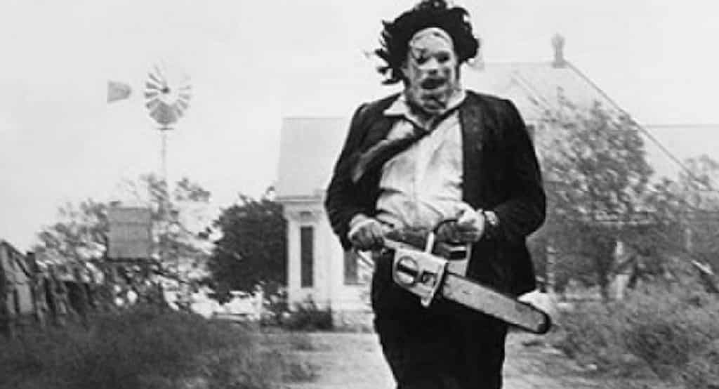 the texas chainsaw massacre 1974 leatherface