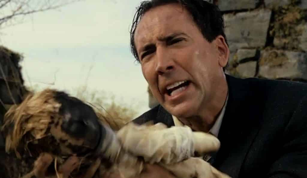 the wicker man 2006 nicolas cage