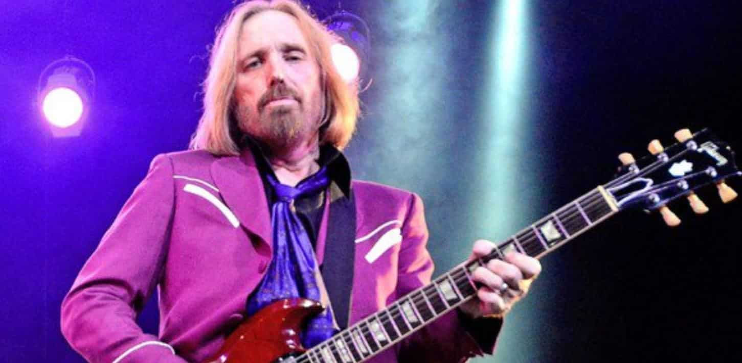 legendary musician tom petty has died at age 66. Black Bedroom Furniture Sets. Home Design Ideas