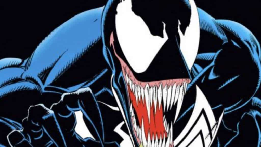 venom movie might follow  u0026 39 lethal protector u0026 39  comic storyline
