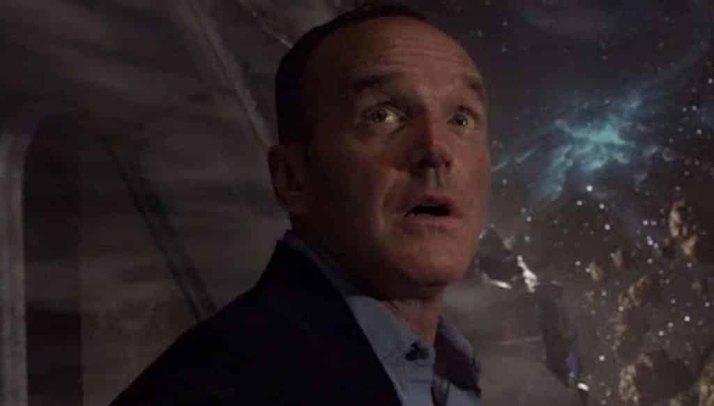 Agents of SHIELD Season 5 Premiere