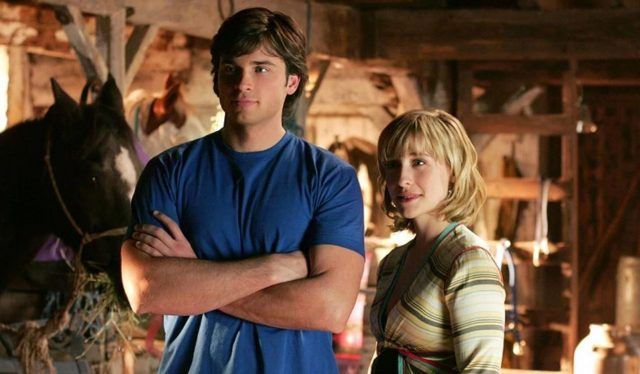 allison mack chloe sullivan smallville