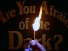 Are You Afraid of the Dark? movie