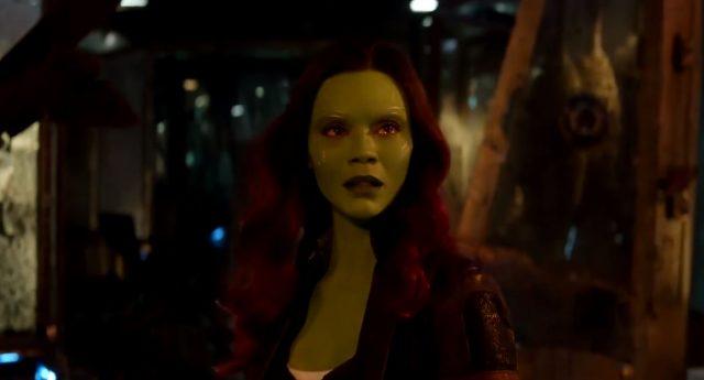 Avengers: Infinity War Leaked Footage