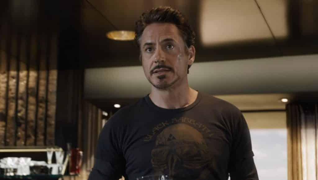 Avengers Tower Tony Stark Iron Man