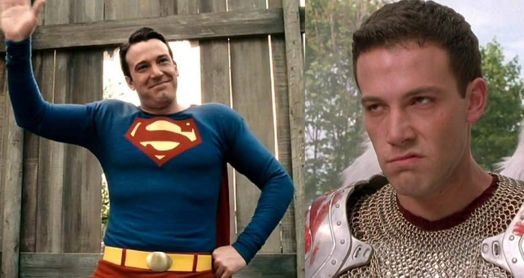 7 Underrated Ben Affleck Films