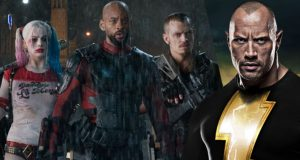 suicide squad 2 black adam dwayne johnson the rock