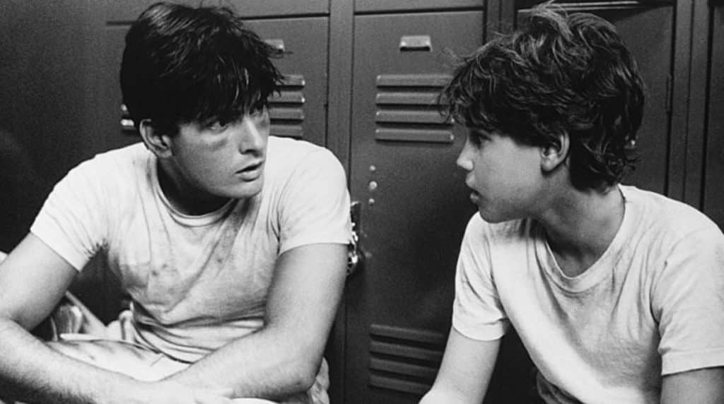 Actor Dominick Brascia Claims Charlie Sheen Raped Corey Haim