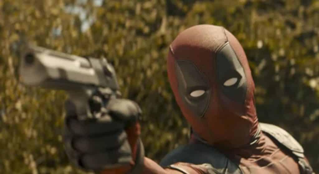 Deadpool 2 Marvel Villain